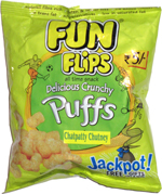 Fun Flips Chatpatty Chutney