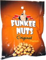 Funkee Nuts Original Peanuts