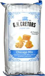 G.H. Cretors Chicago Mix
