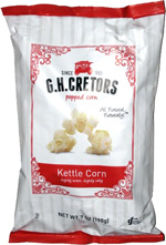 G.H. Cretors Kettle Corn