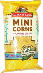 Mini Corns