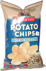 Garden of Eatin' Original Potato Chips