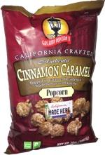 Gaslamp Cinnamon Caramel Popcorn