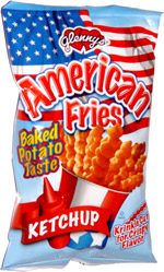 Glenny's American Fries Ketchup
