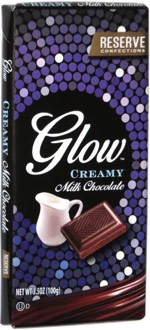 Glow Creamy Milk Chocolate