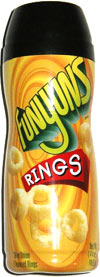 Go Snacks Funyuns Rings
