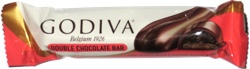 Godiva Double Chocolate Bar