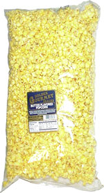 Golden Gourmet Snacks Butter Flavored Popcorn
