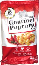 The Gourmet Popcorn Co. Sweet Chilli Popcorn
