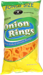 Gourmet Select Onion Rings