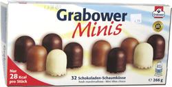 Grabower Minis
