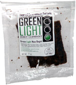 Green Light Jerky Company Flavor #16 Garlic Parmesan Beef Jerky