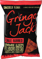Gringo Jack's Chile Rubbed Handmade Flour Tortillas
