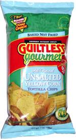 Image Result For Guiltless Gourmet