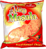 Haldiram's Aloo Masala Traditional Chips