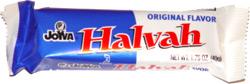 Joyva Halvah Original Flavor
