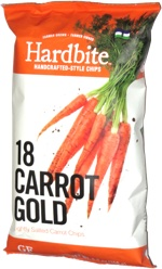 Hardbite 18 Carrot Gold