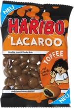 Haribo Lacroo Toffee