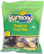 Harmony Tropical Trail Mix