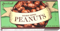 Haviland Double Dipped Peanuts