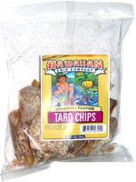 Hawaiian Chip Company Original Flavor Taro Chips