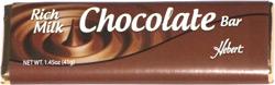 Hebert Rich Milk Chocolate Bar