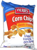 Herr's Corn Chips