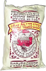 Herr's Pennsylvania Dutch Style Potato Chips
