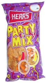 Herr's Party Mix