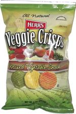 Herr's Veggie Crisps