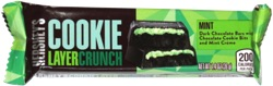Hershey's Cookie Layer Crunch Mint