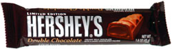 Hershey's Double Chocolate
