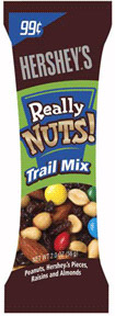 Hershey's Really Nuts Trail Mix