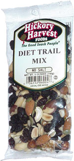 Hickory Harvest Diet Trail Mix
