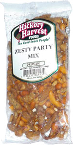 Hickory Harvest Zesty Party Mix