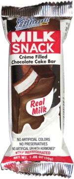 Hiland Milk Snack