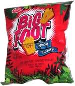 Big Foot Spicy Picante