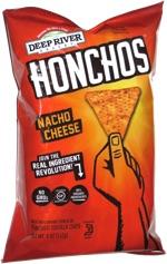 Honchos Nacho Cheese
