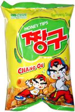 Honey Tips Chang Gu