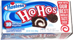 Hostess Ho Ho's