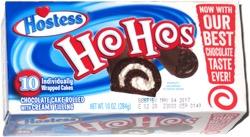Hostess Ho Ho's