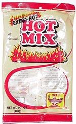Extra Hot Hot Mix