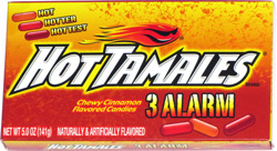 Hot Tamales 3 Alarm