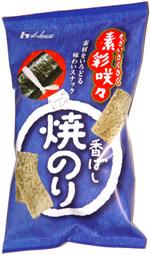 House Seaweed Corn Cracker