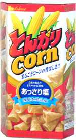 House Tongari Corn