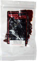 House of Jerky Black Pepper Buffalo Jerky