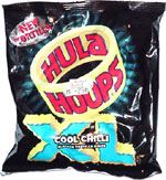 Hula Hoops XL Cool Chilli Flavour Tortilla Rings