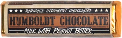Humboldt Milk Chocolate with Peanut Butter