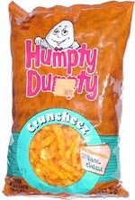 Humpty Dumpty Cruncheez