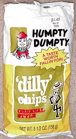 Humpty Dumpty Dilly Chips